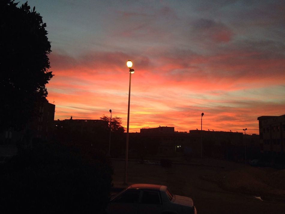 Today's Sunrise Sunrise Hello World Taking Photos Goodmorning