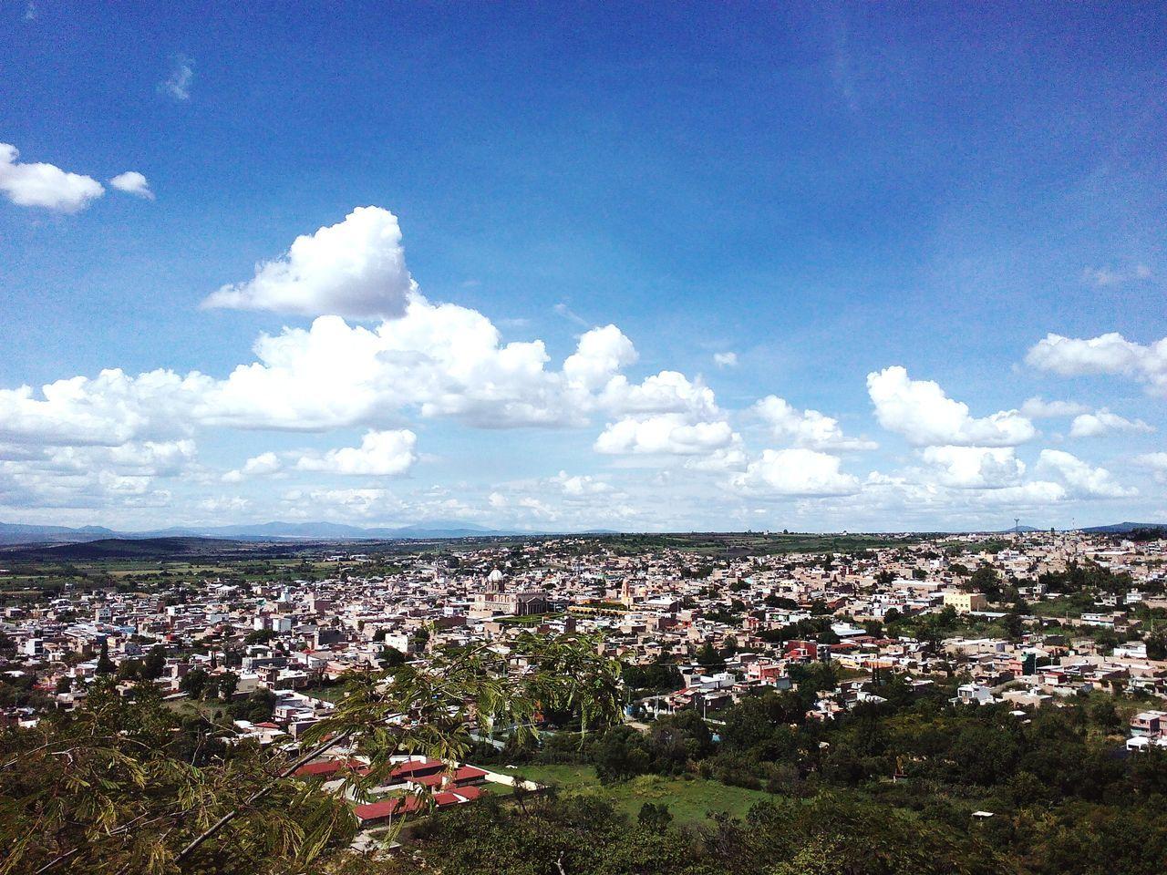 City Ciudad