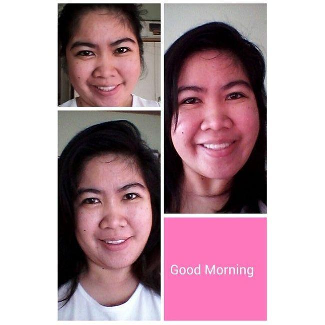Good morning Igers Igmanila IGpinay Selfie episode4 instalove photodiary ??????????