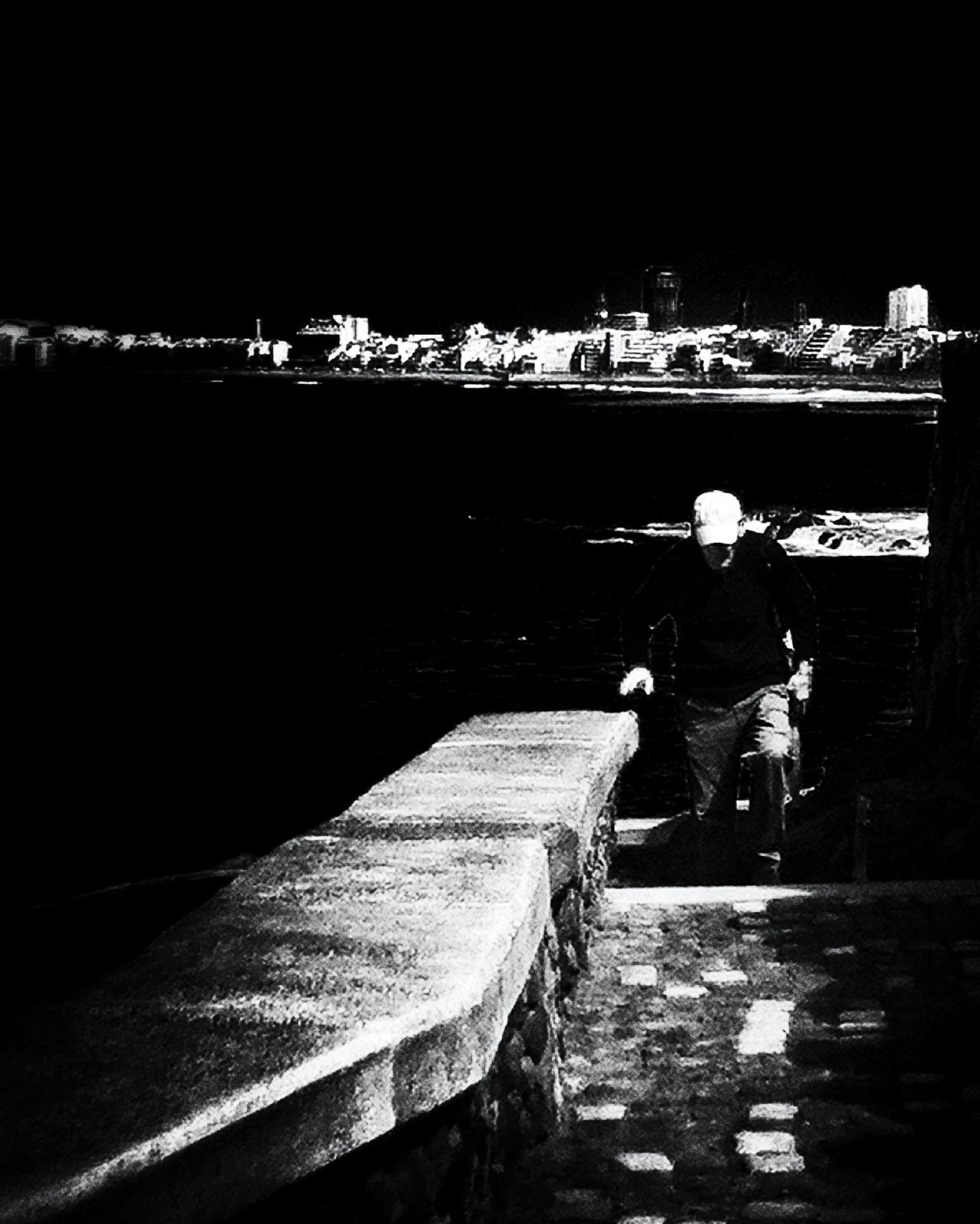 Las Palmas De Gran Canaria Bw_collection Black&white Blackandwhite