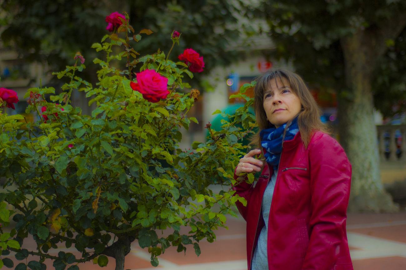 Nikon D70s Miss Belleza La Rioja España