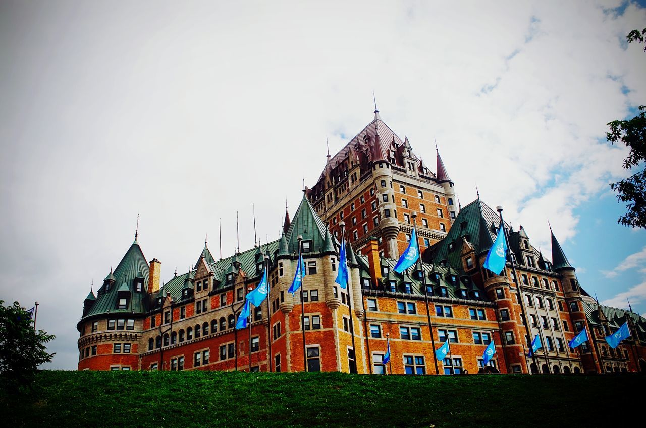 Canada The Castle Nikonphotography EyeEm Best Shots EyeEm