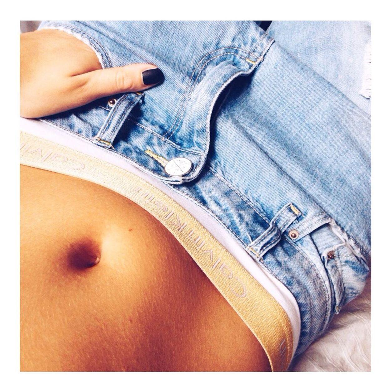 Calvin Klein Jeans Fashion