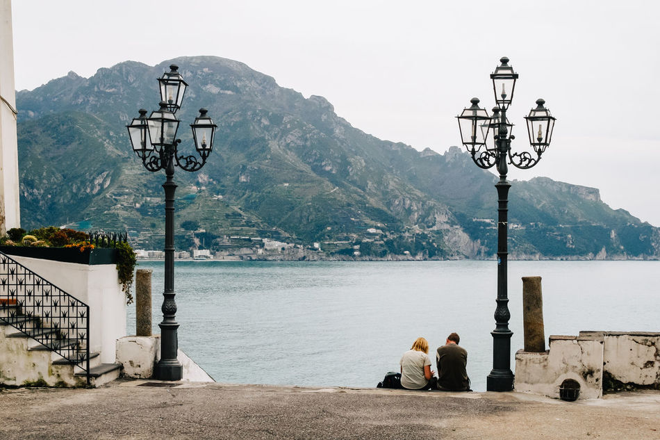 Beautiful stock photos of italy, Antique, Atrani, City, Day
