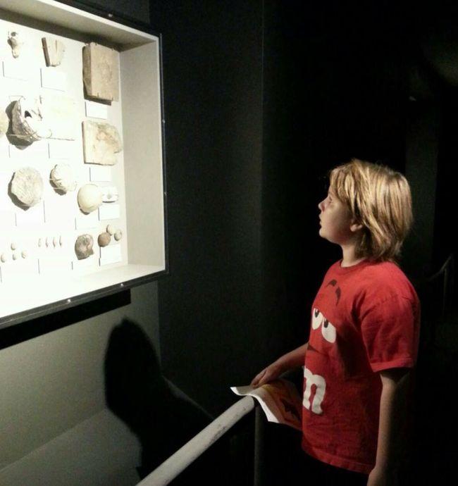 Learn & Shoot: After Dark Museum Child Learning Cincinnati Cincinnati Union Terminal Ohio, USA