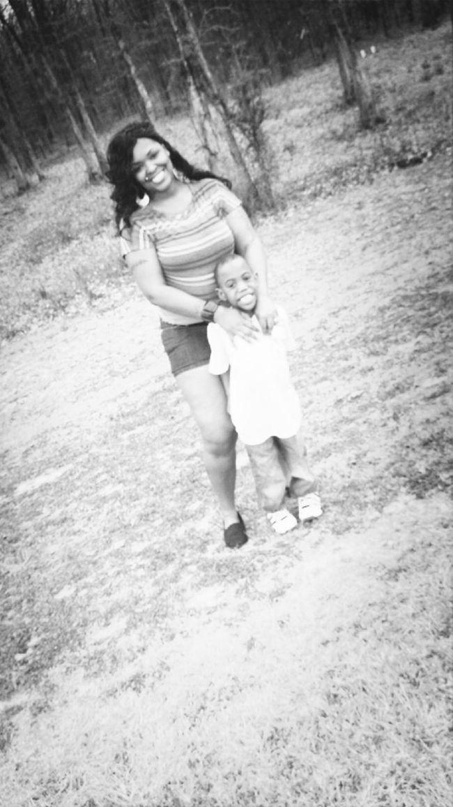 Motherly Lovee ..
