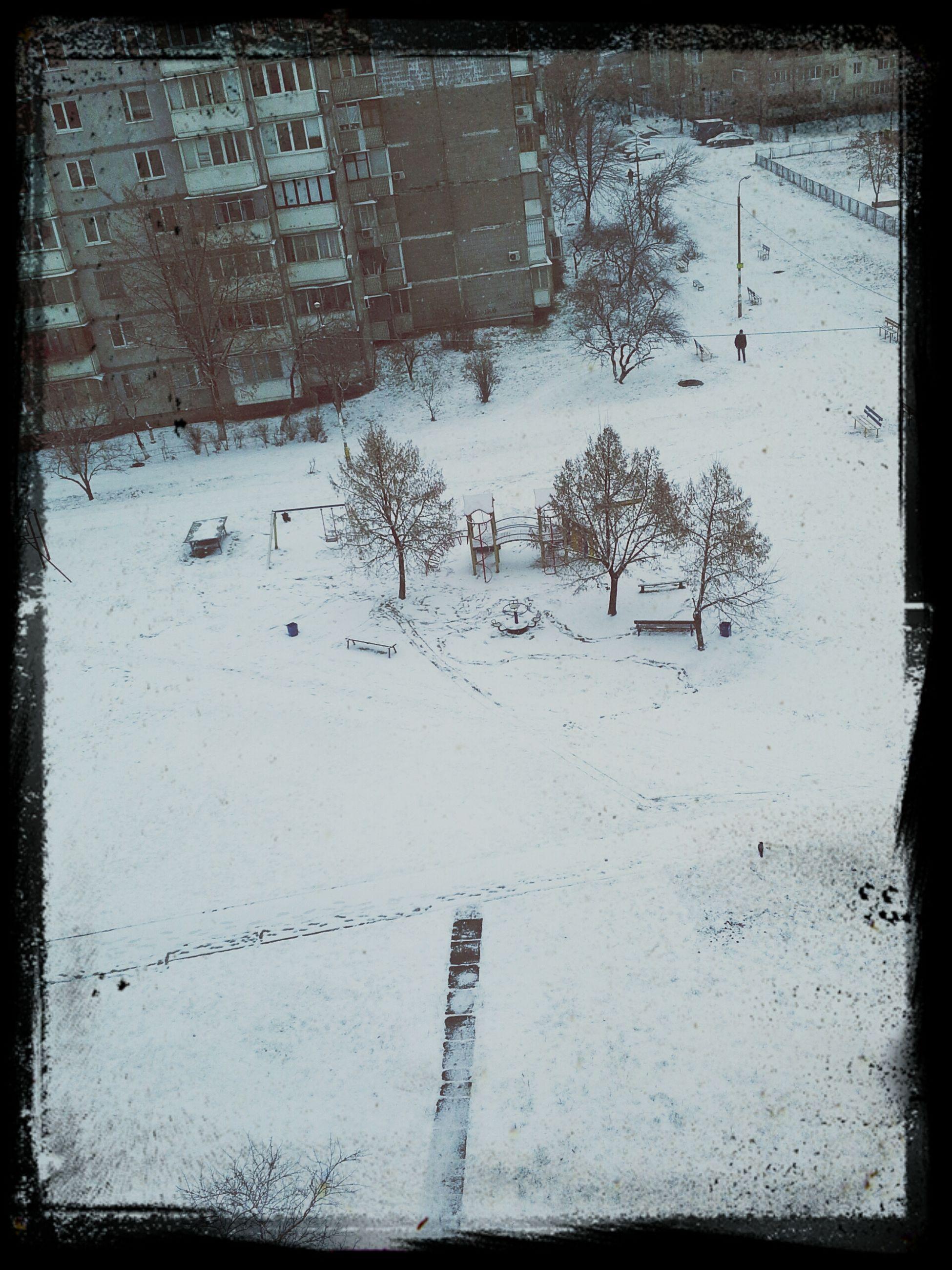 Зима ??? C: зима Wintercomes Nice