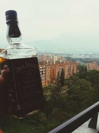 Whiskey time Jack Daniels Relaxing