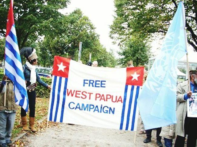 West Papua Flag Patriotism West Papua Culture Flag