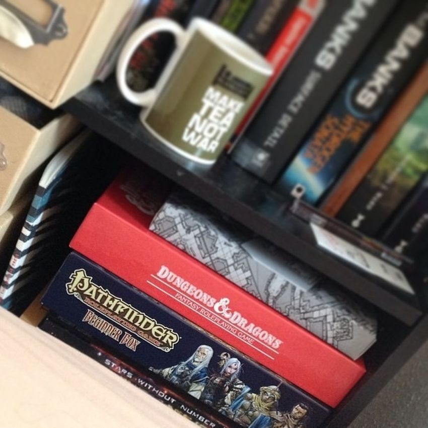 Dungeons & Dragons Pathfinder RPG Dungeons And Dragons