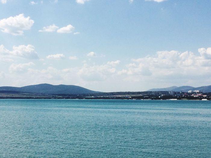 Море морее First Eyeem Photo