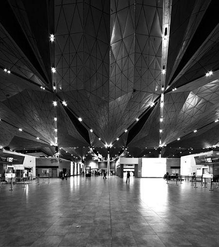 Saint Petersburg Pulkovo Airport Pulkovo Alien Architecture Architecture_collection Blackandwhite Urban Architecture Urban Geometry