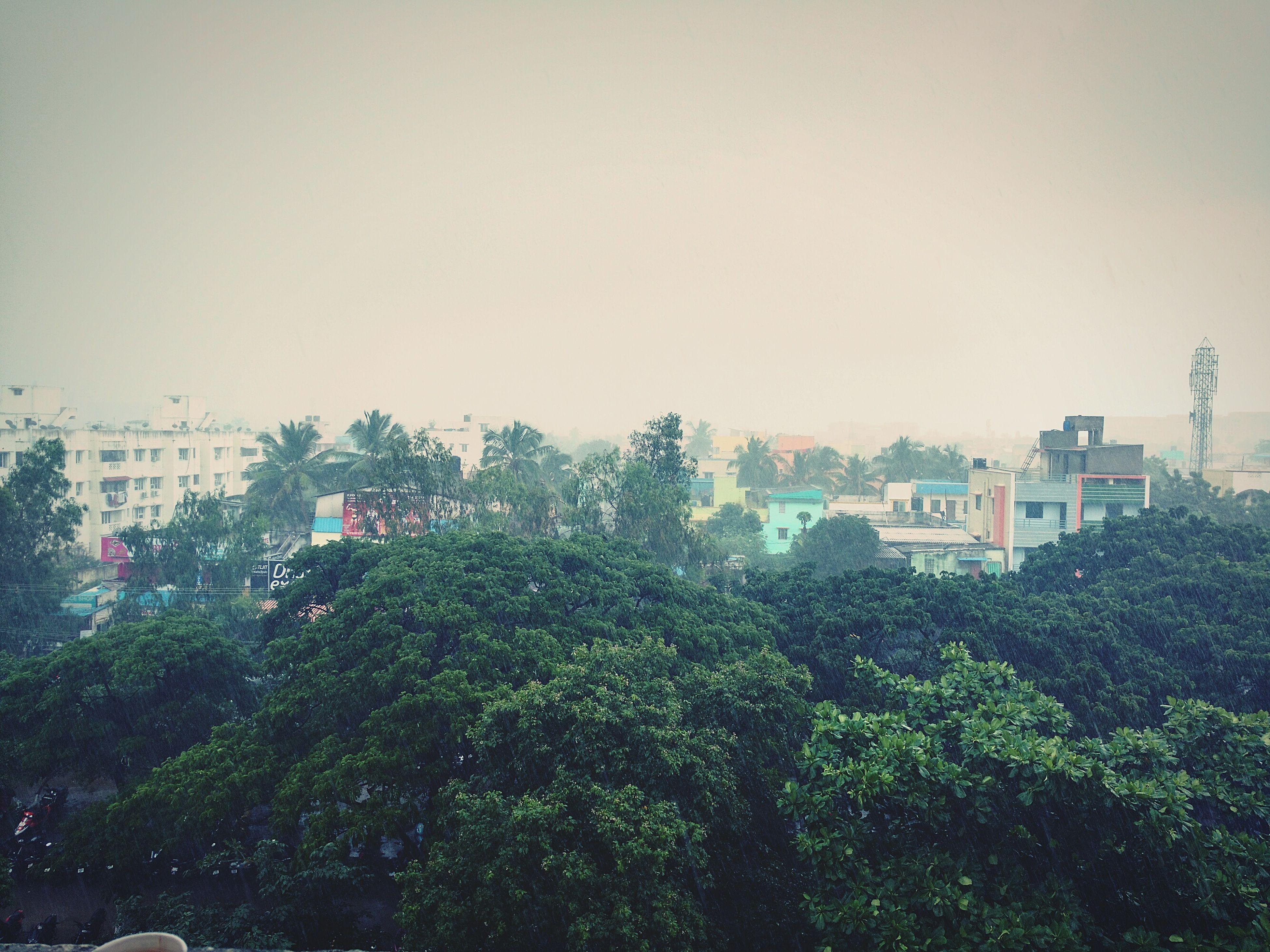 Rainy season begins... Classhours Windowside View First Eyeem Photo