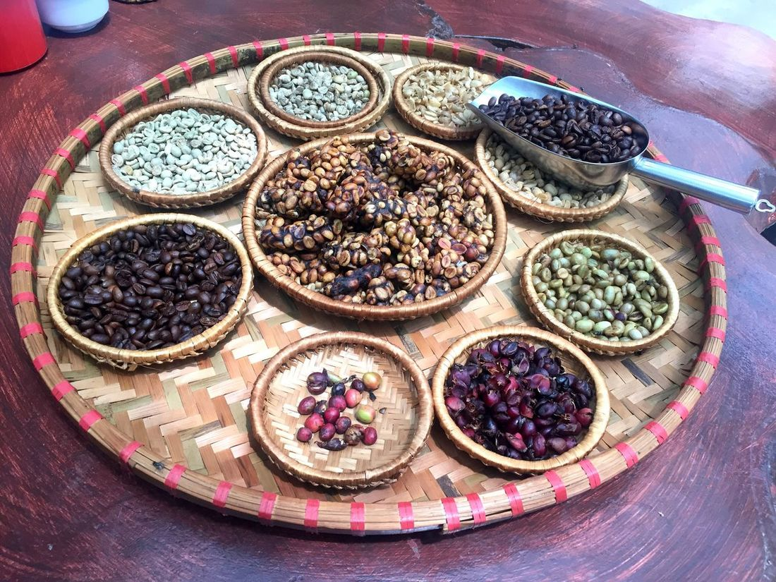 Food Spice Dried Food Lifestyles Healthy Eating No People Outdoors Freshness Close-up Luwak Luwak Coffee LuwakPooCoffee Luwakcoffee Coffee Time Coffee ☕ Coffee Vietnamcoffee Coffee Bean Brown Food And Drink Refreshment