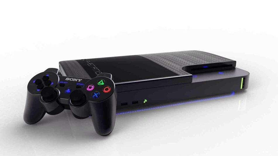 Ps4 Finally Out. Damn!!! Gon Be Sik