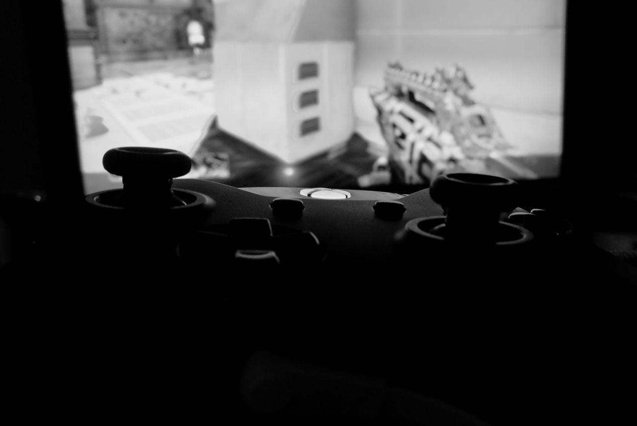 Indoors  No People Close-up CallOfDuty Blackops3 XboxOne Xbox Controller Resist EyeEmNewHere EyeEmBestPics