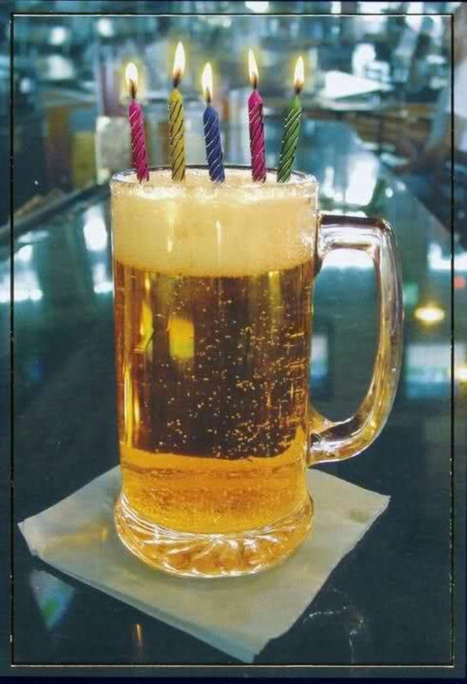 Cheers Beers Happy Birthday! Mi Cumple My Day Today  Feliz Cumpleaños Aquarius Schwab's Day