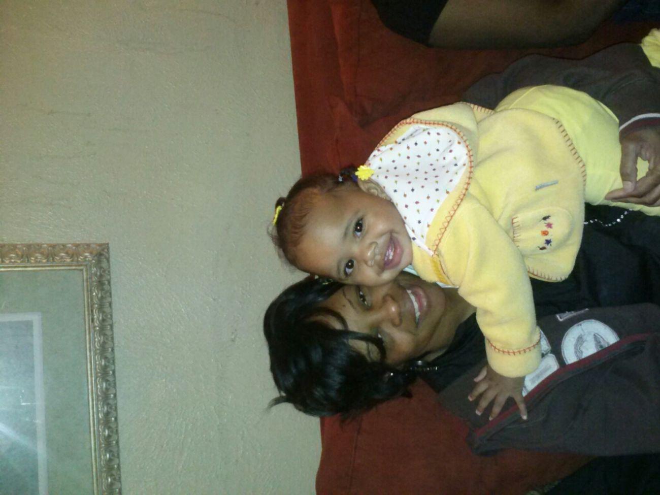 T Ladiee & Lil Cuzzin