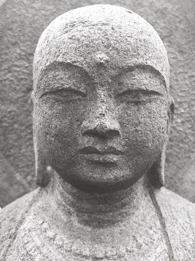 Buddhism Buddha Blackandwhite Black & White Black And White 白黒 日本