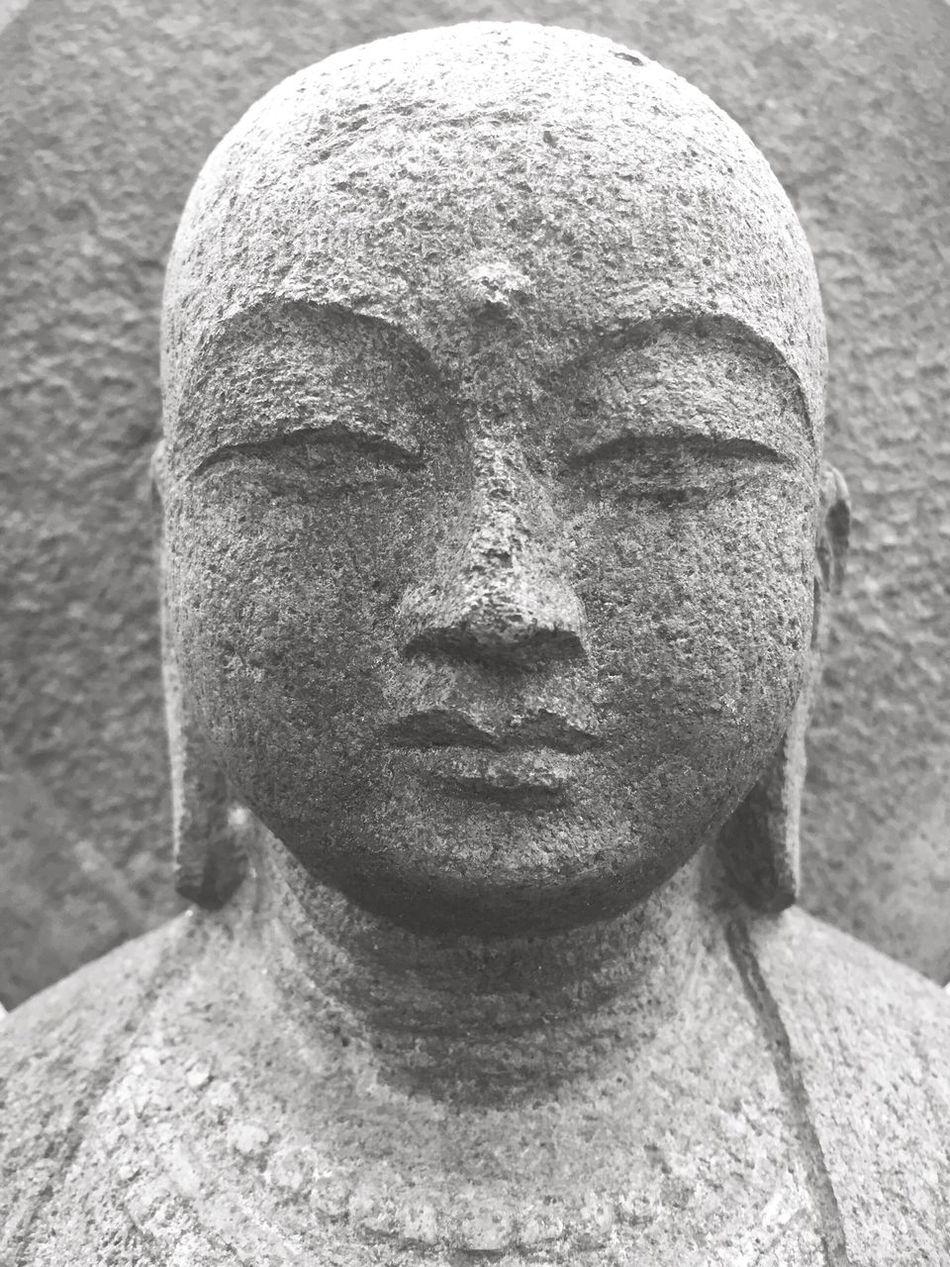 Buddhism Buddha Blackandwhite Black & White Black And White 白黒 日本