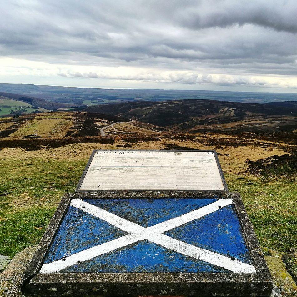 Cairn o' Mount, Scotland Cairnomount Scotland Scottish Scenery Scottishflag Flag Countryside Scenic Scenic Landscapes Scenic Drive Roadtrip