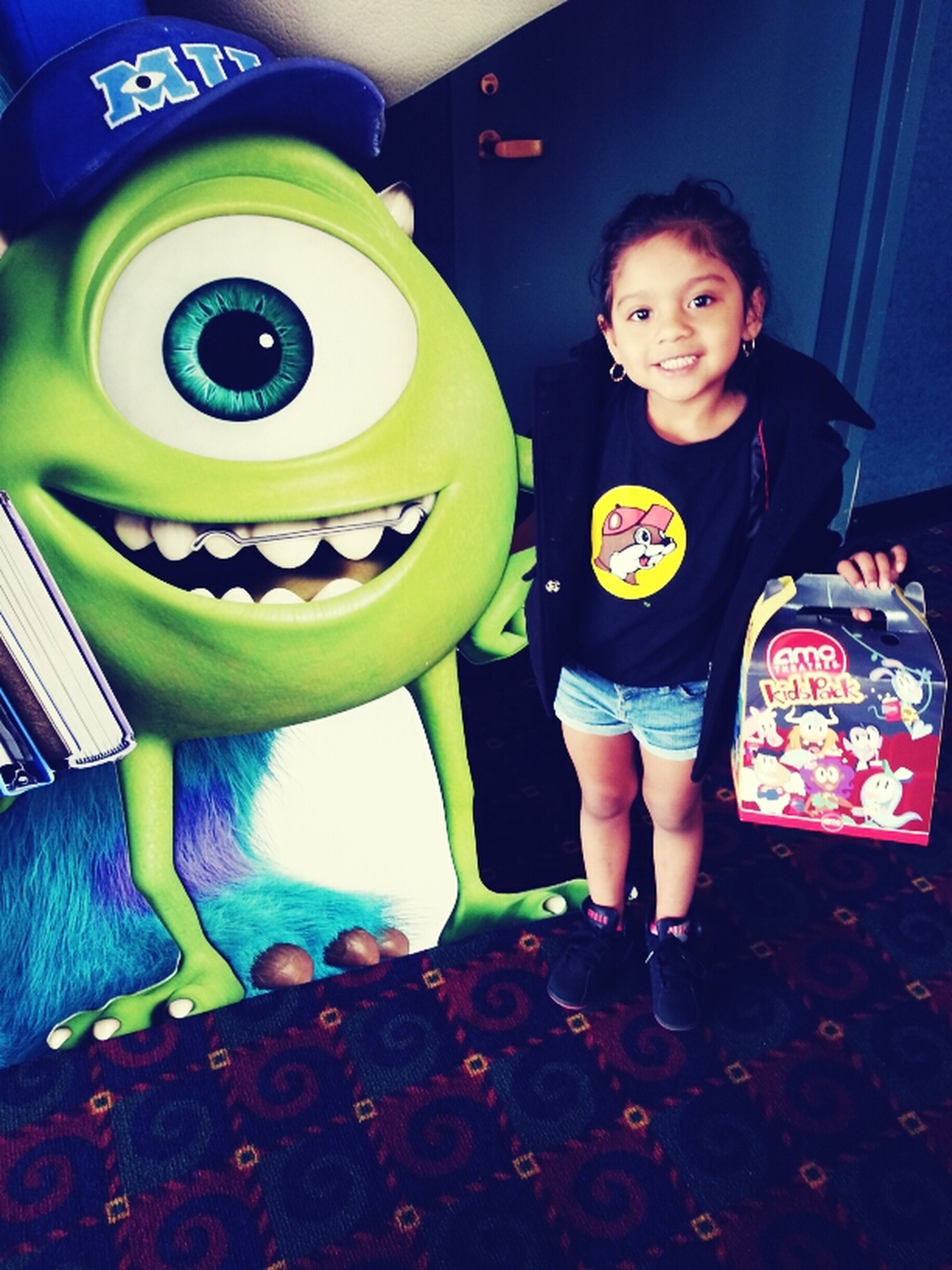 Movies With My Boo ♡