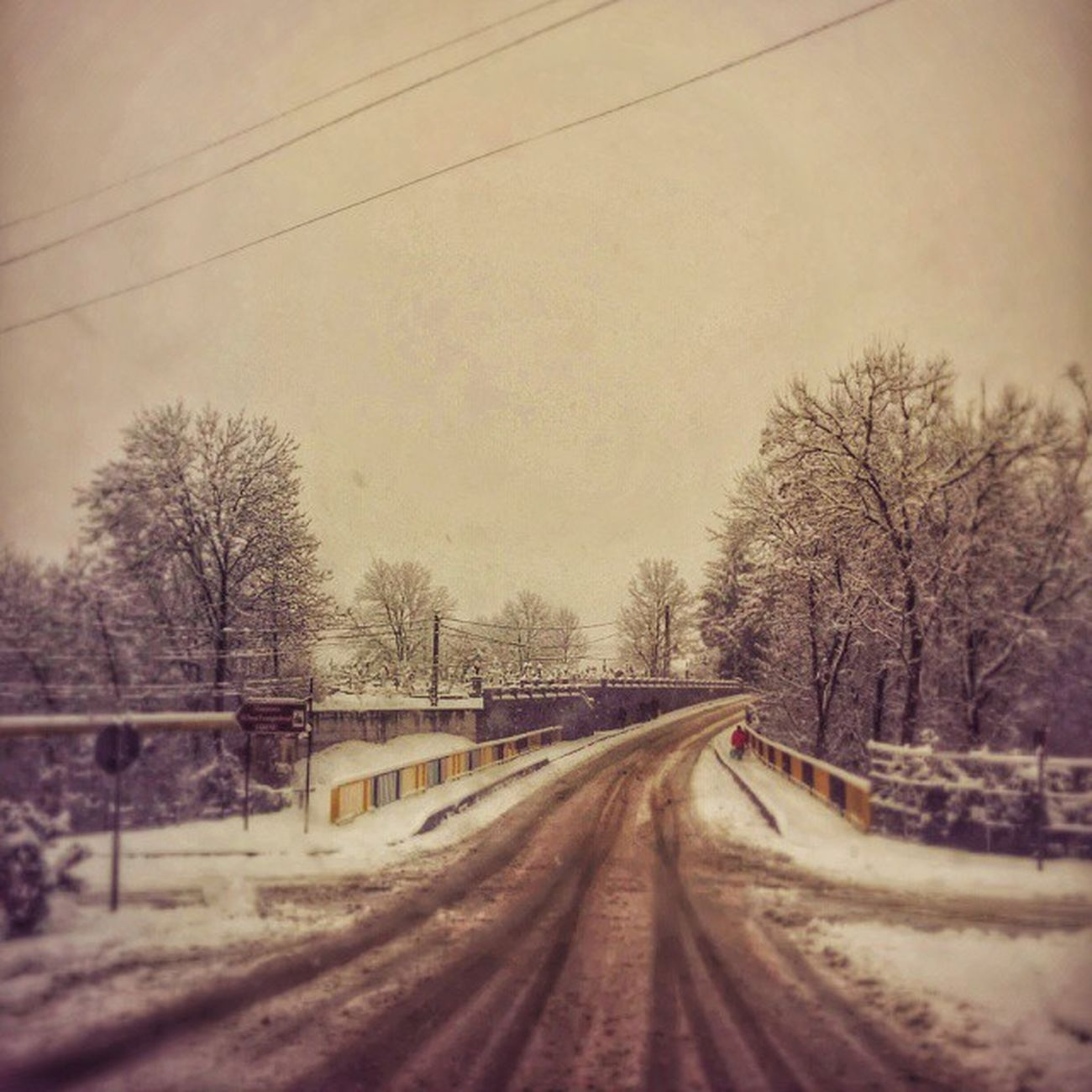 Winter story Winter Story Snow Road Campina Ig_romania Igers Nature Christmas White Romania Photooftheday Instapic Landscape