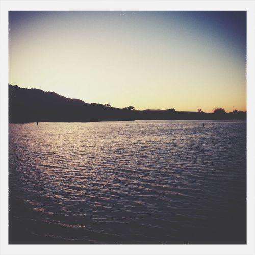 ? Lake Arizona