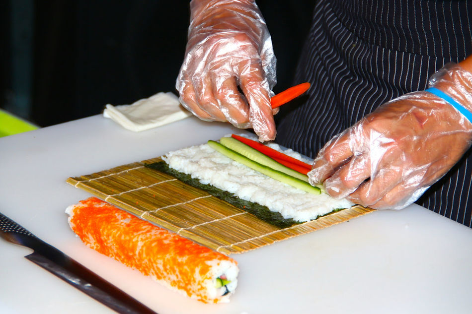 Beautiful stock photos of kitchen, Bamboo, Chopping Board, Close-Up, Food