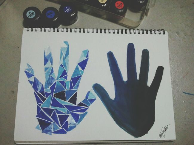 Enjoying Life Artline Art, Drawing, Creativity