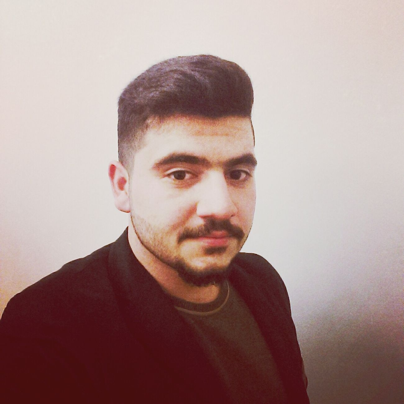 Me:) Relaxing Haircut *_*