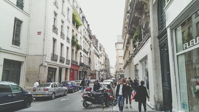 spending a day here Paris GetYourGuide Cityscapes Being A Tourist Tourists