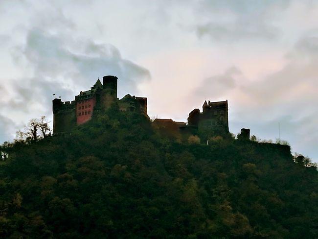 History Architecture Castle Building Exterior