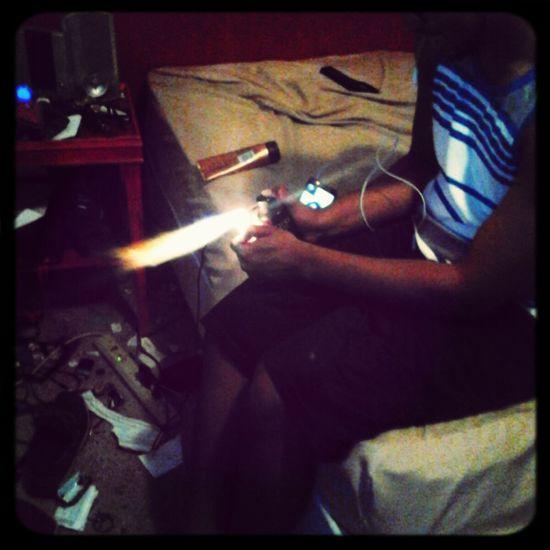 FIRE!!!!!!