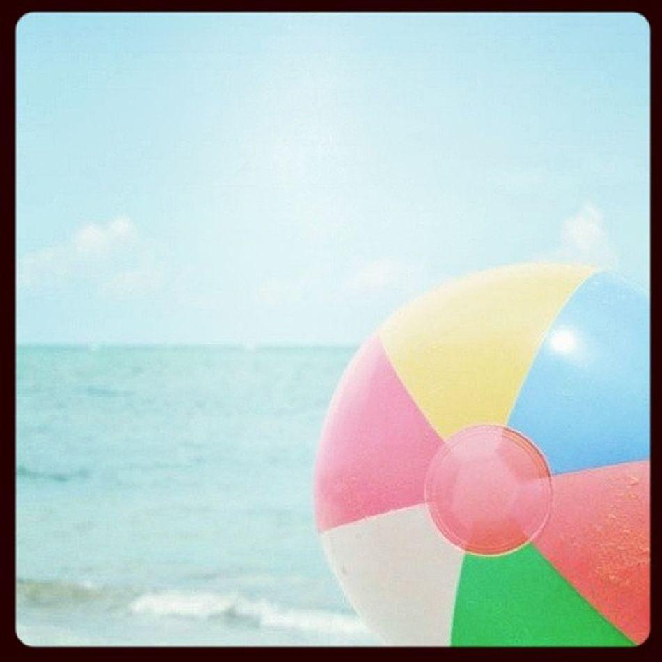 Balón Playa ^^