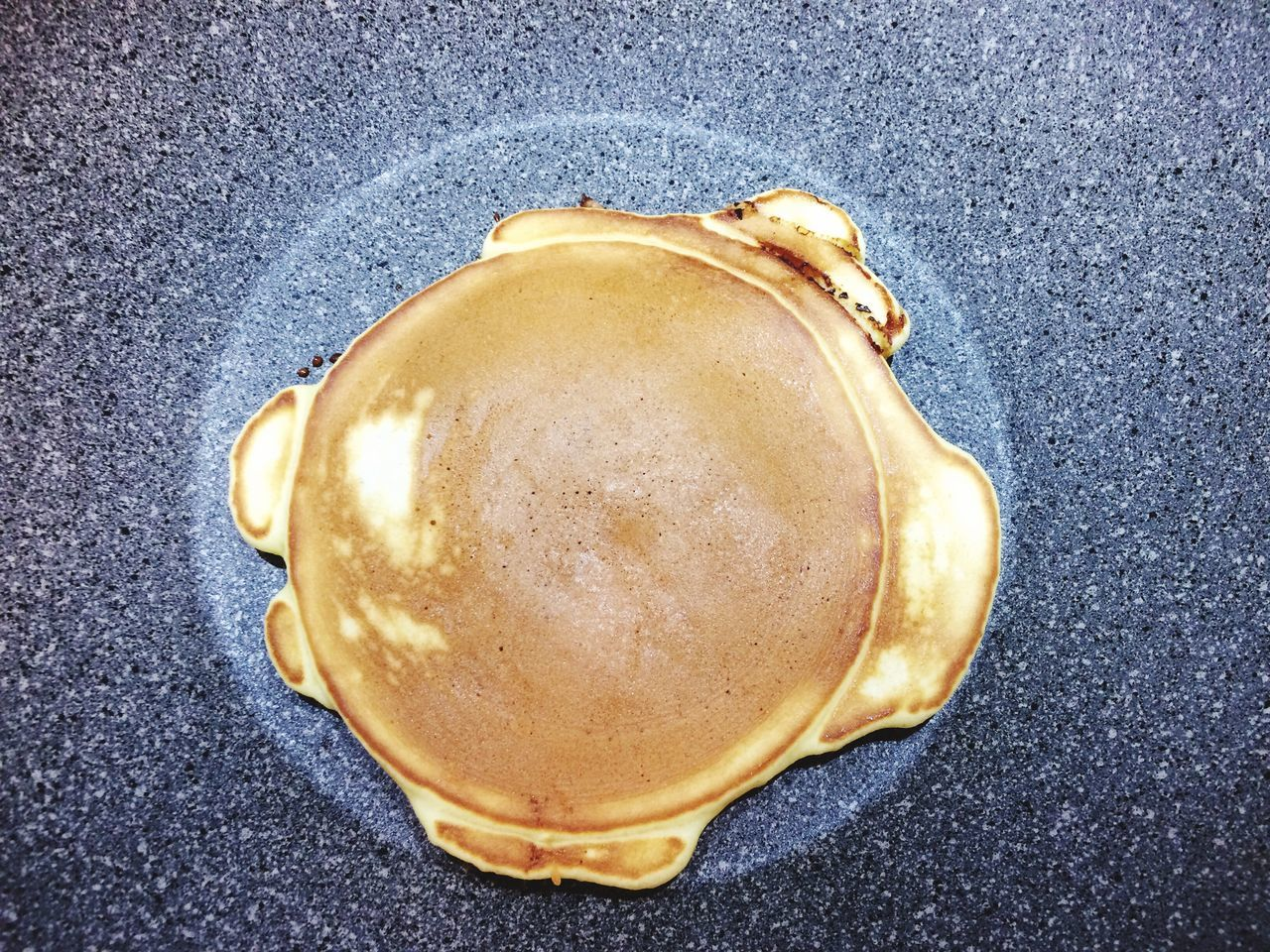 Pancakes Nutella ♥ Gnam Gnam Esperimento Colazione Time  Happy