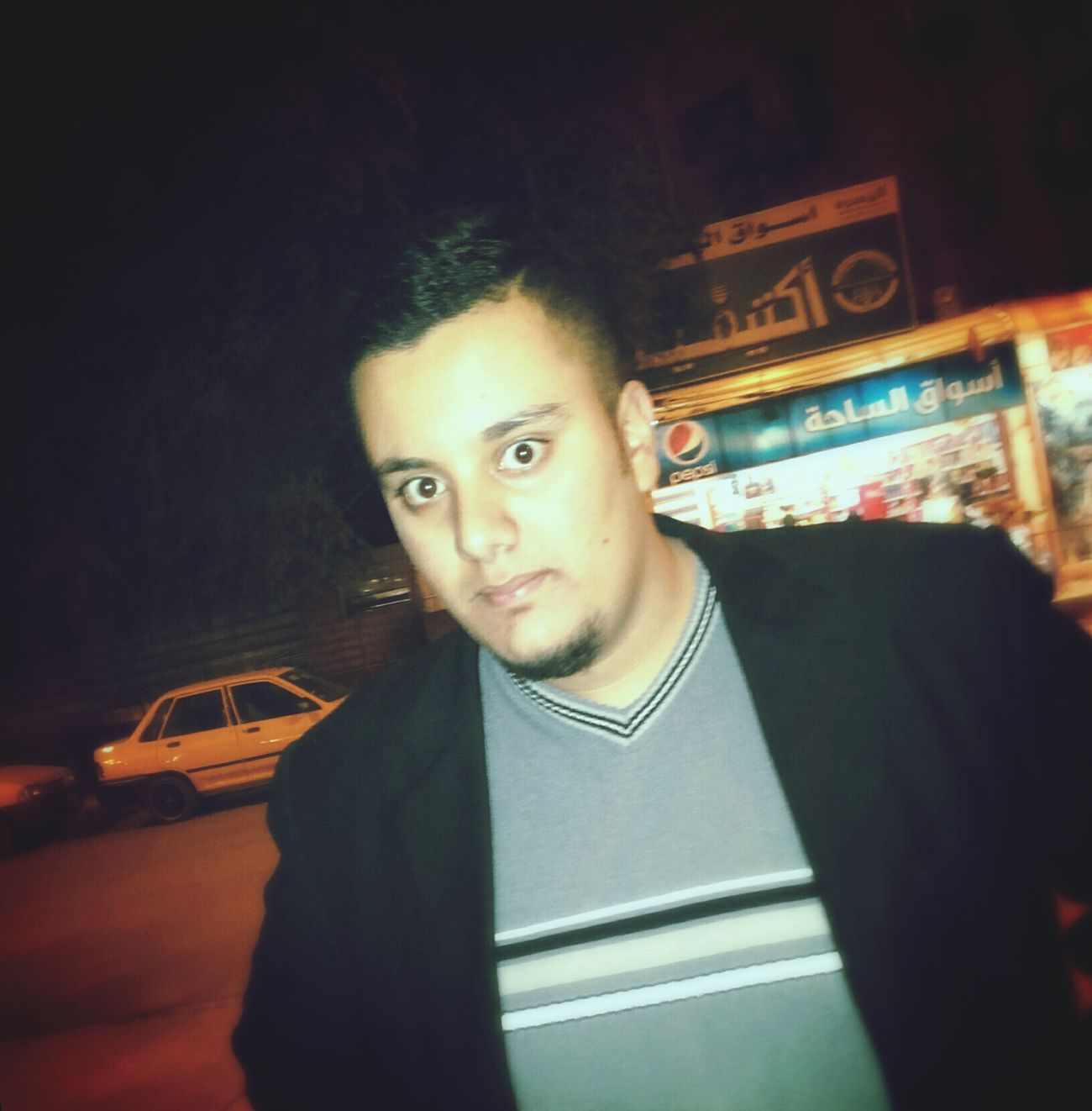 in Baghdad in karada