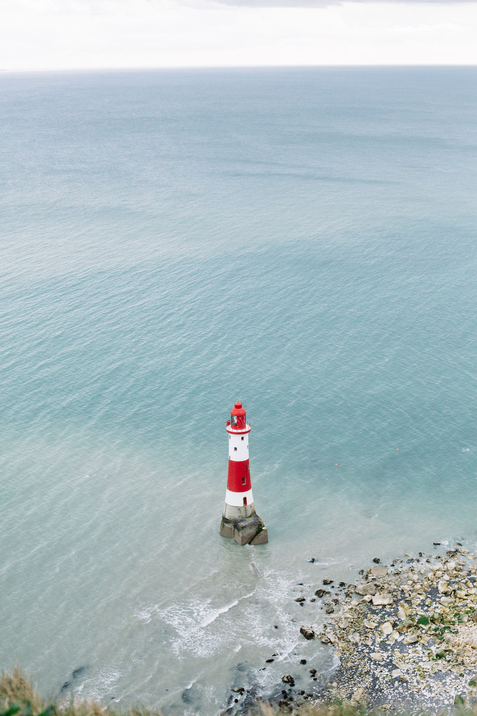 Beach Beachy Head Brighton Great Britain Horizon Over Water Lighthouse Lighthouse Lighthouse_lovers My Year My View Nature Nautical Vessel No People Outdoors Sea Sky Travel Destinations Water Red And White United Kingdom White Cliffs  White Cliffs Of Dover Eastbourne Eastbourne Pier Dover