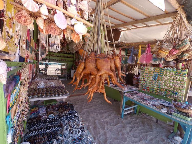 Choice Day For Sale Hanging Boracay Outdoors Market Stall Philippines 🇵🇭 Boracay Island  Boracay Philippines BoracayIsland