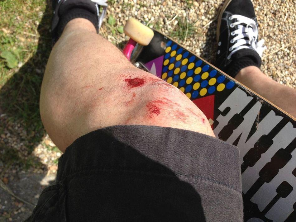 Skate & Destroy