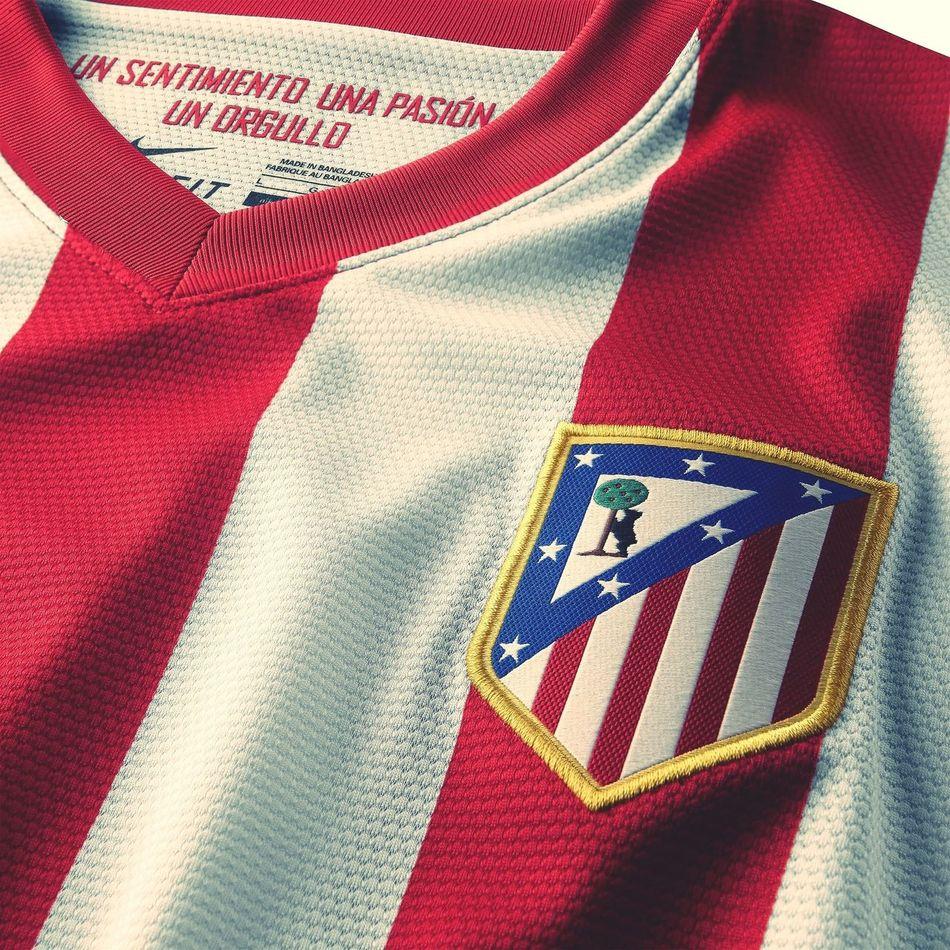 De Madrid Al Cielo Pasando Por El Calderón Atlético De Madrid Madrid Vicente Calderon Tú no eliges al atleti, el atleti te elige a ti.