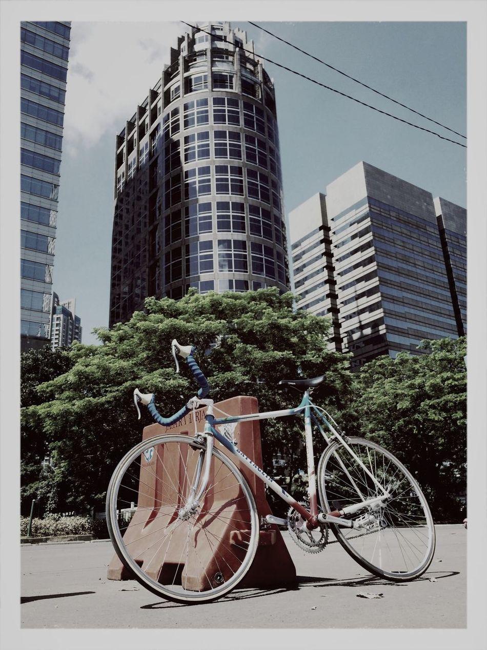 Battaglin Steel Vintage Bikes