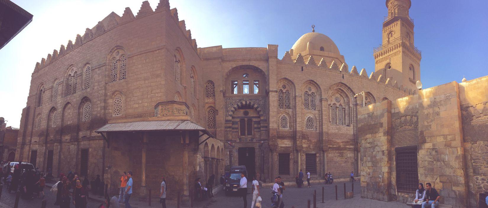Cairo Oldcairo Egypt Thisisegypt Islamic Art Islamic Islamic Architecture Mosque VisitEgypt Myegypt Moezstreet