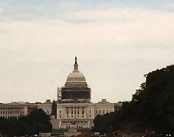 US Capital Washington, D. C. US Capitol Building