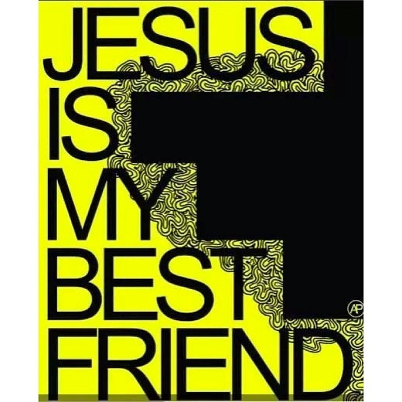 Jesus Friend Yee