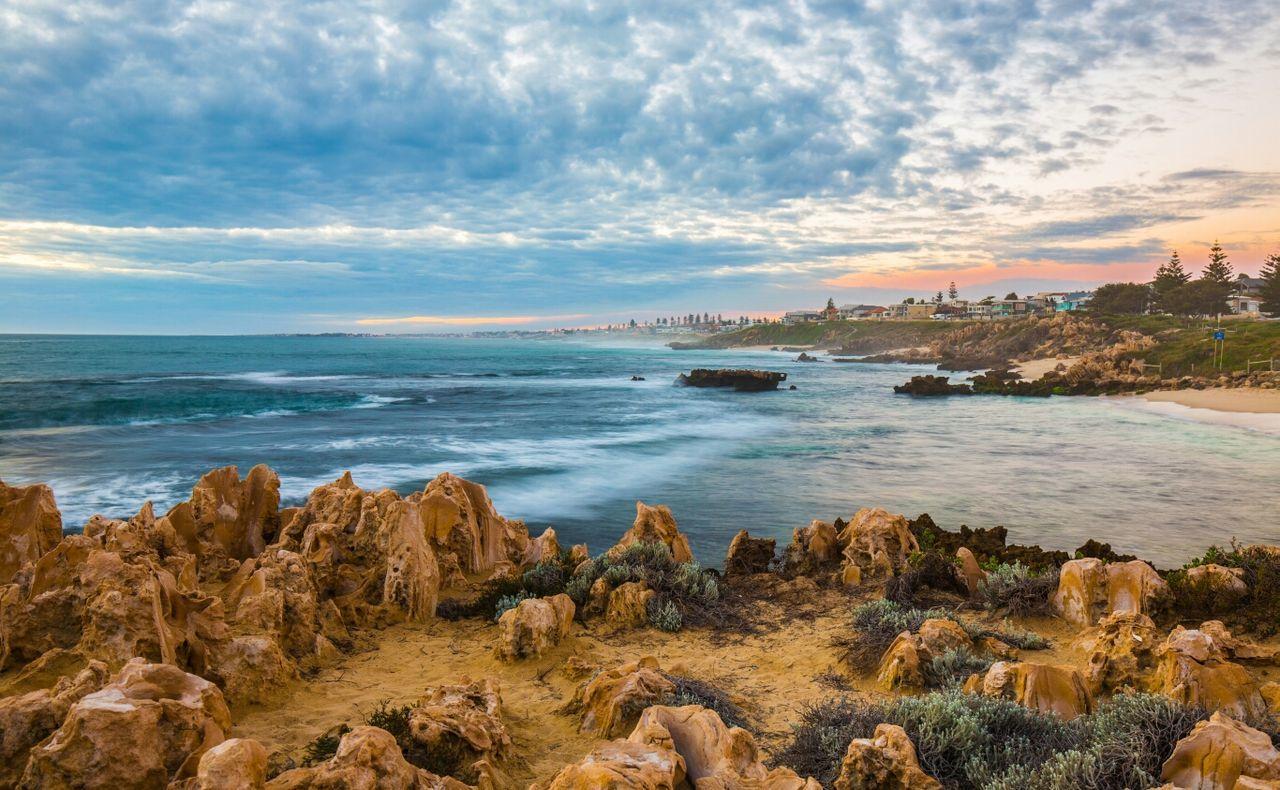 Beautiful stock photos of australia, Australia, Beach, Beauty In Nature, Blue