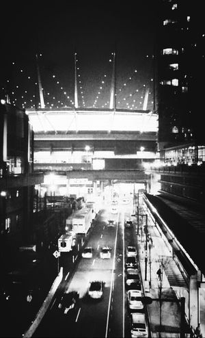 """Cityscapes Andrography Phoneography Lomography BC Place Shuttermag Graphyography """"Metropolis"""""""