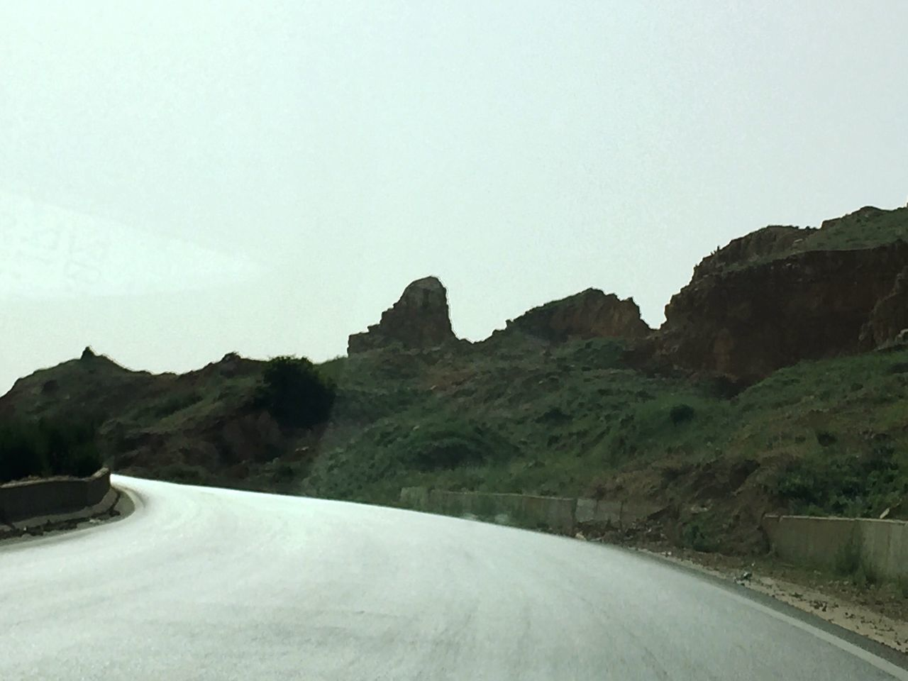 Mountain Mountain Road Road Rock Formation Scenics Landscape Nature Curves The Way Forward No People Winding Road Mountain Range
