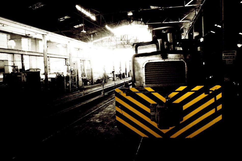 Train Train - Vehicle Industry Trainportal Riel Mantenimiento Composition Composicion Tren Bogota,colombia. Bogotá