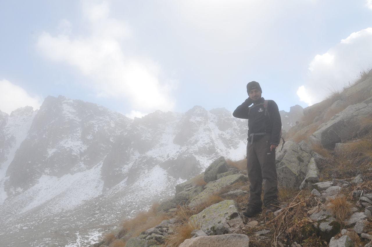 Adventure Beauty In Nature Bestoftheday Blacksea Climbing Friends Kackar Karadeniz Mountain Rize/Turkey Wild